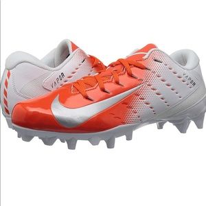 NIKE VAPOR UNTOUCHABLE Varsity Football Cleats 16